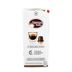 Espresso Italia – Cremoso